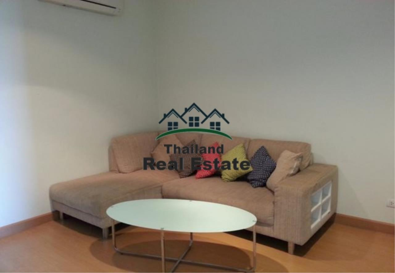 Thailand Real Estate Agency's 1 Bedroom at Condo Life @ Ratchada near MRT Huai Khwang(12687) 2