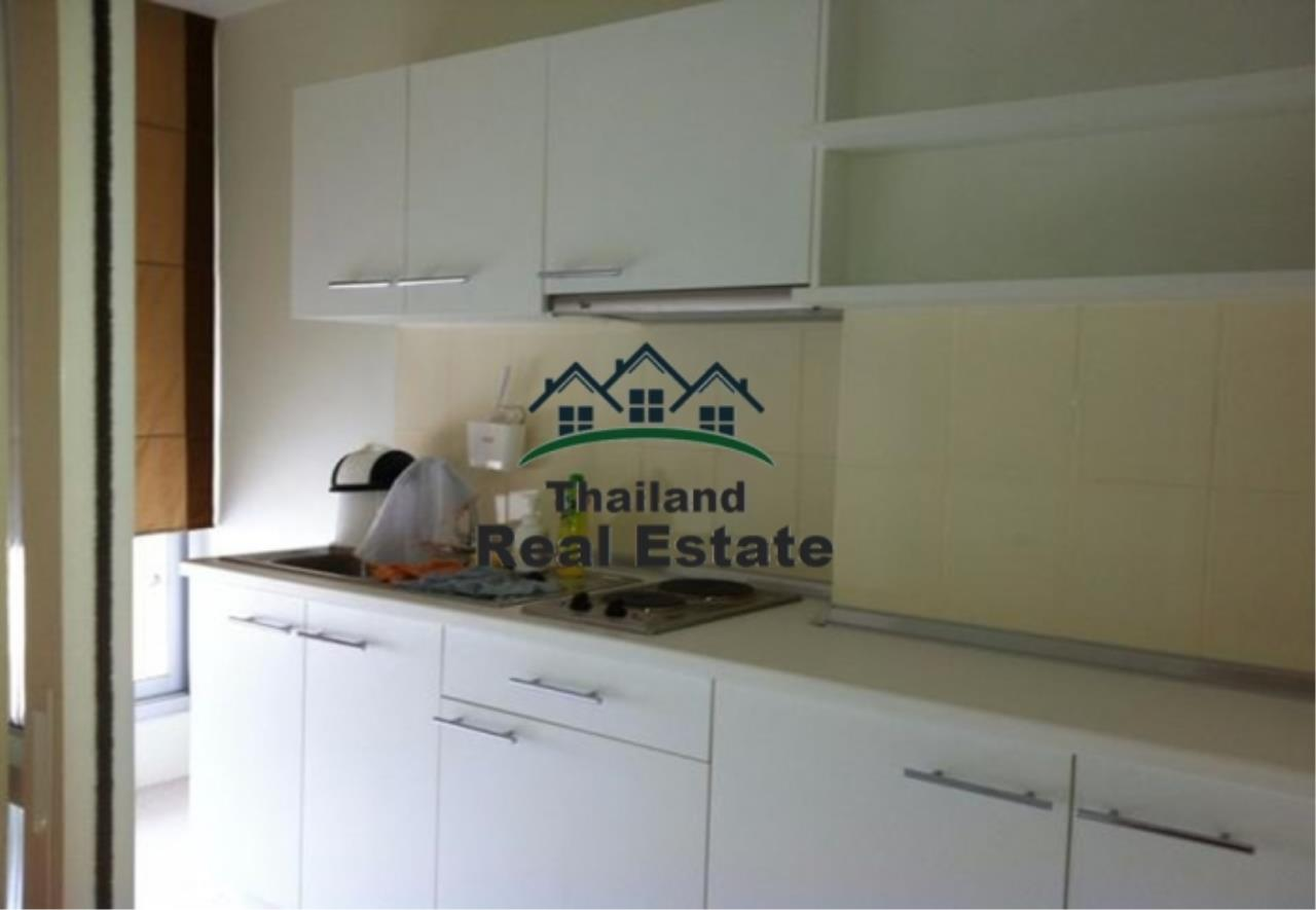 Thailand Real Estate Agency's 1 Bedroom at Condo Life @ Ratchada near MRT Huai Khwang(12687) 4
