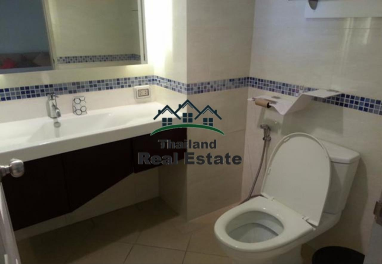 Thailand Real Estate Agency's 1 Bedroom at Condo Life @ Ratchada near MRT Huai Khwang(12687) 5