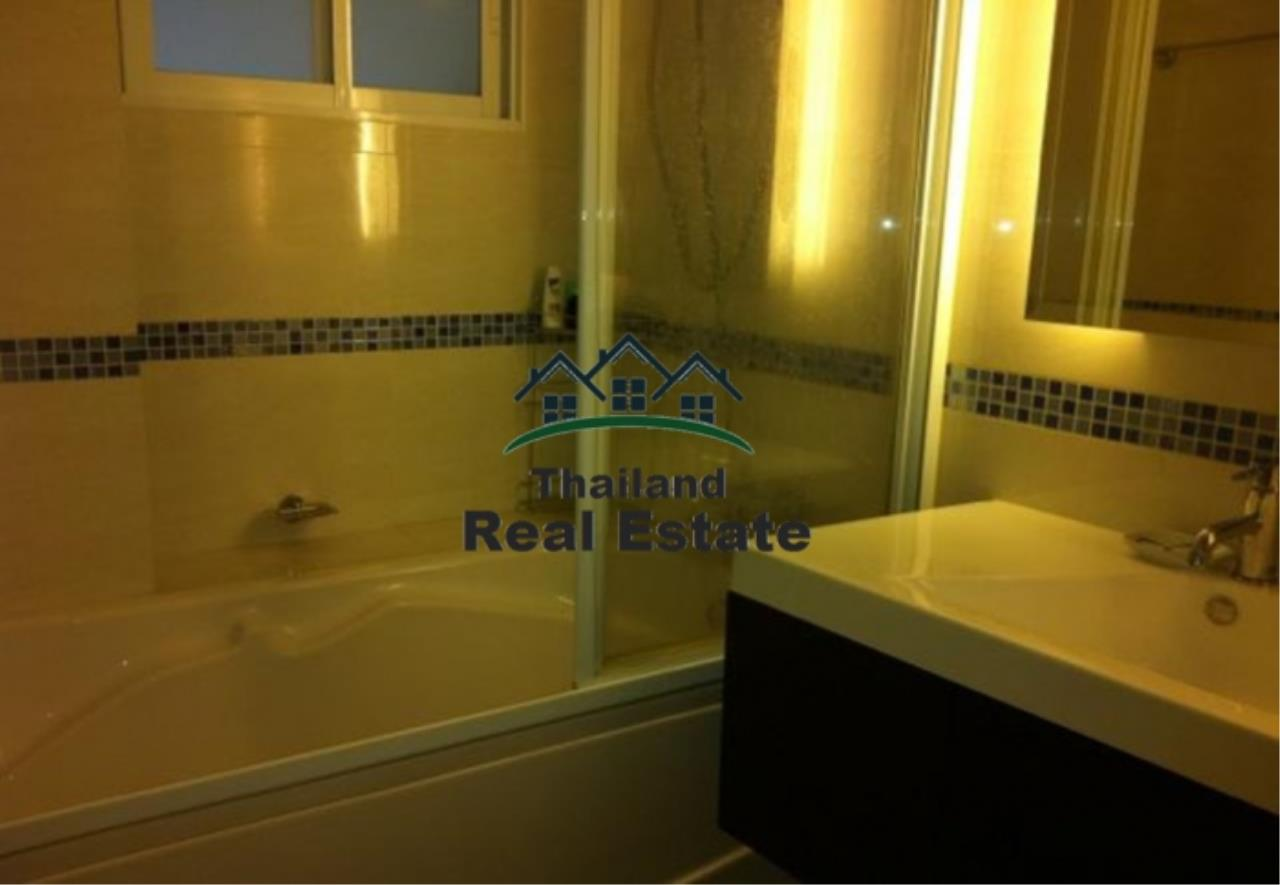 Thailand Real Estate Agency's 1 Bedroom at Condo Life @ Ratchada near MRT Huai Khwang(12687) 6