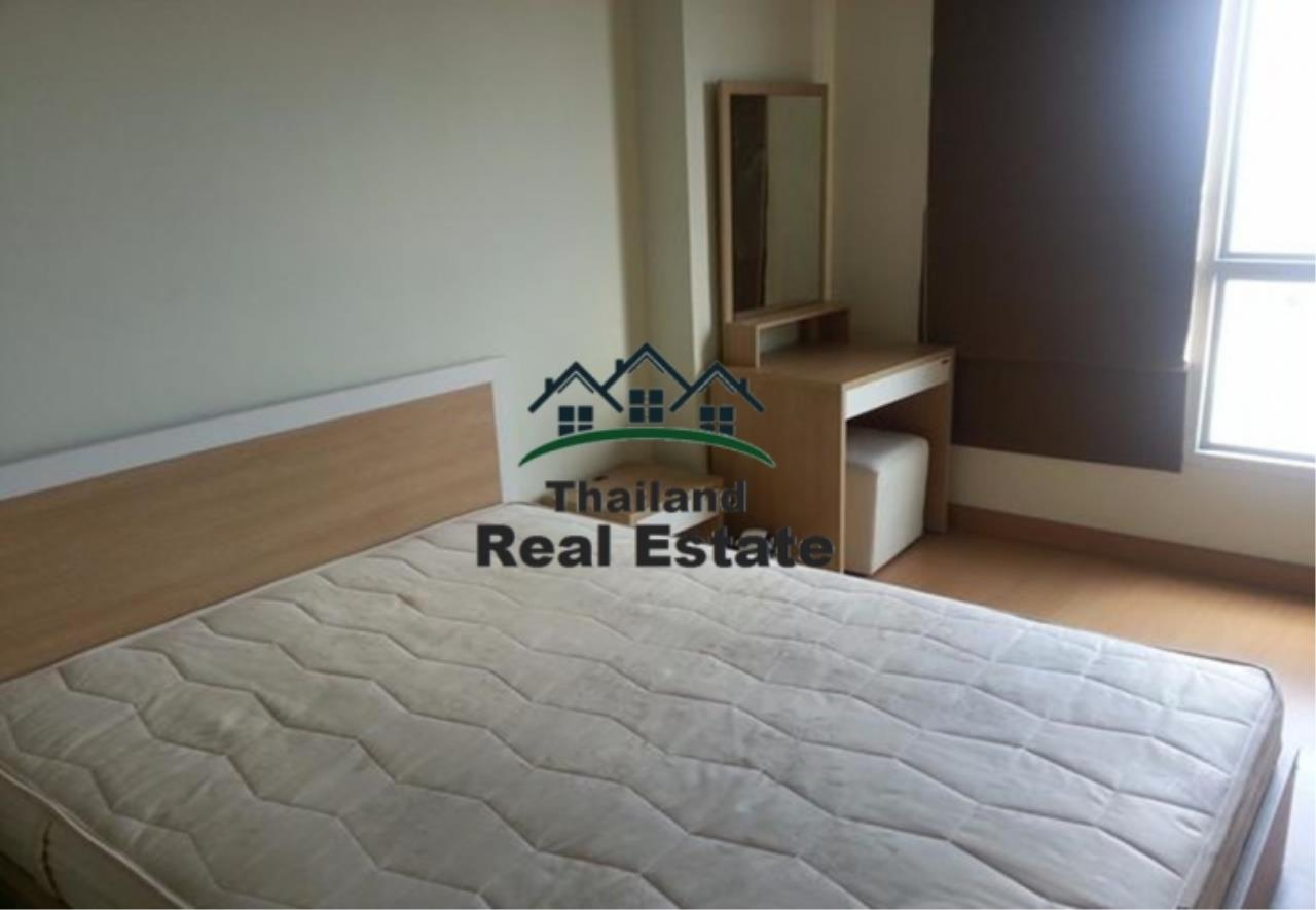 Thailand Real Estate Agency's 1 Bedroom at Condo Life @ Ratchada near MRT Huai Khwang(12687) 7