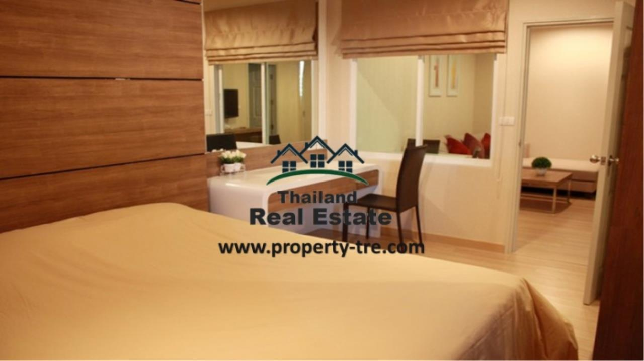 Thailand Real Estate Agency's 1 Bedroom Condo at Life @ Sathon near BTS Chong Nonsi(12799) 1
