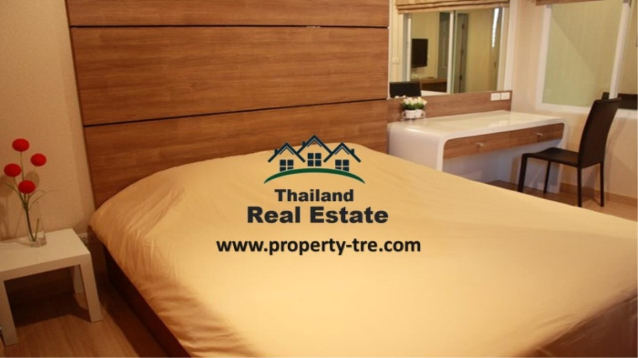 Thailand Real Estate Agency's 1 Bedroom Condo at Life @ Sathon near BTS Chong Nonsi(12799) 2