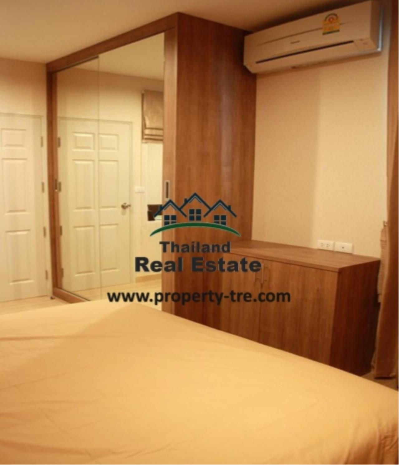 Thailand Real Estate Agency's 1 Bedroom Condo at Life @ Sathon near BTS Chong Nonsi(12799) 3