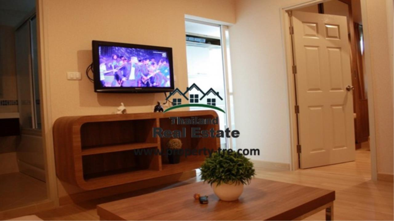 Thailand Real Estate Agency's 1 Bedroom Condo at Life @ Sathon near BTS Chong Nonsi(12799) 4