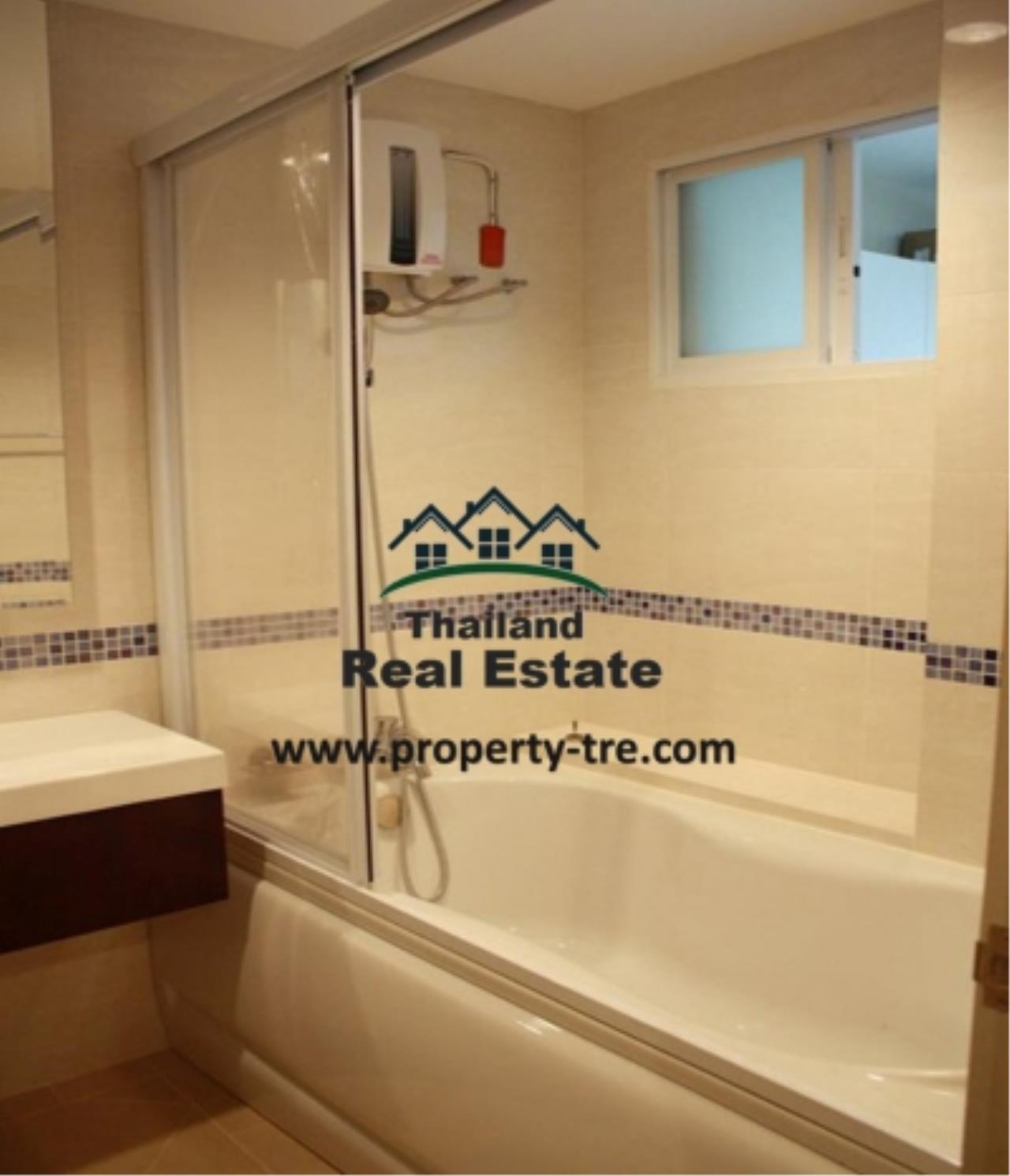 Thailand Real Estate Agency's 1 Bedroom Condo at Life @ Sathon near BTS Chong Nonsi(12799) 8