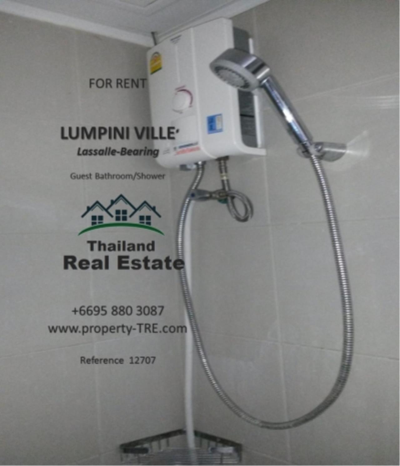 Thailand Real Estate Agency's 2 Bedroom Condo at Lumpini Ville  near Bkk Patana School(12707) 10