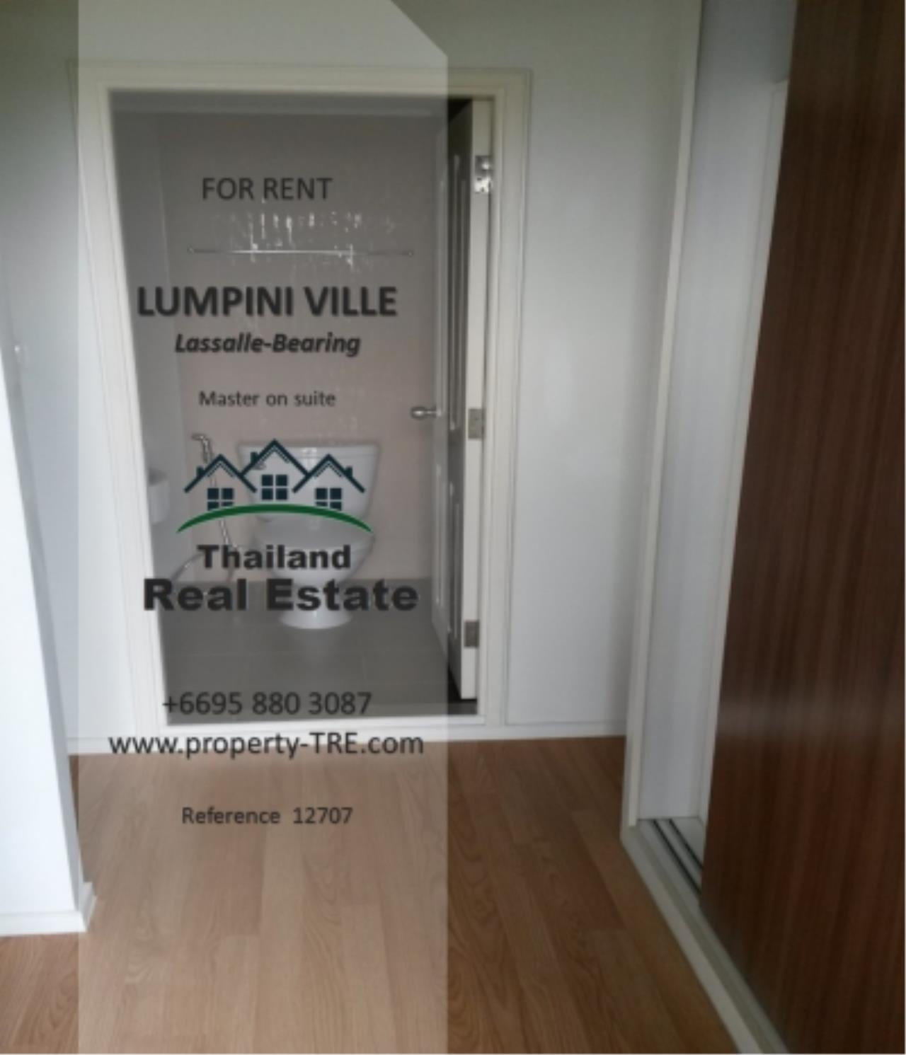 Thailand Real Estate Agency's 2 Bedroom Condo at Lumpini Ville  near Bkk Patana School(12707) 19