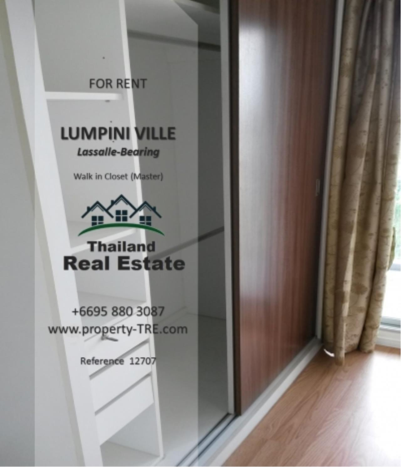 Thailand Real Estate Agency's 2 Bedroom Condo at Lumpini Ville  near Bkk Patana School(12707) 23