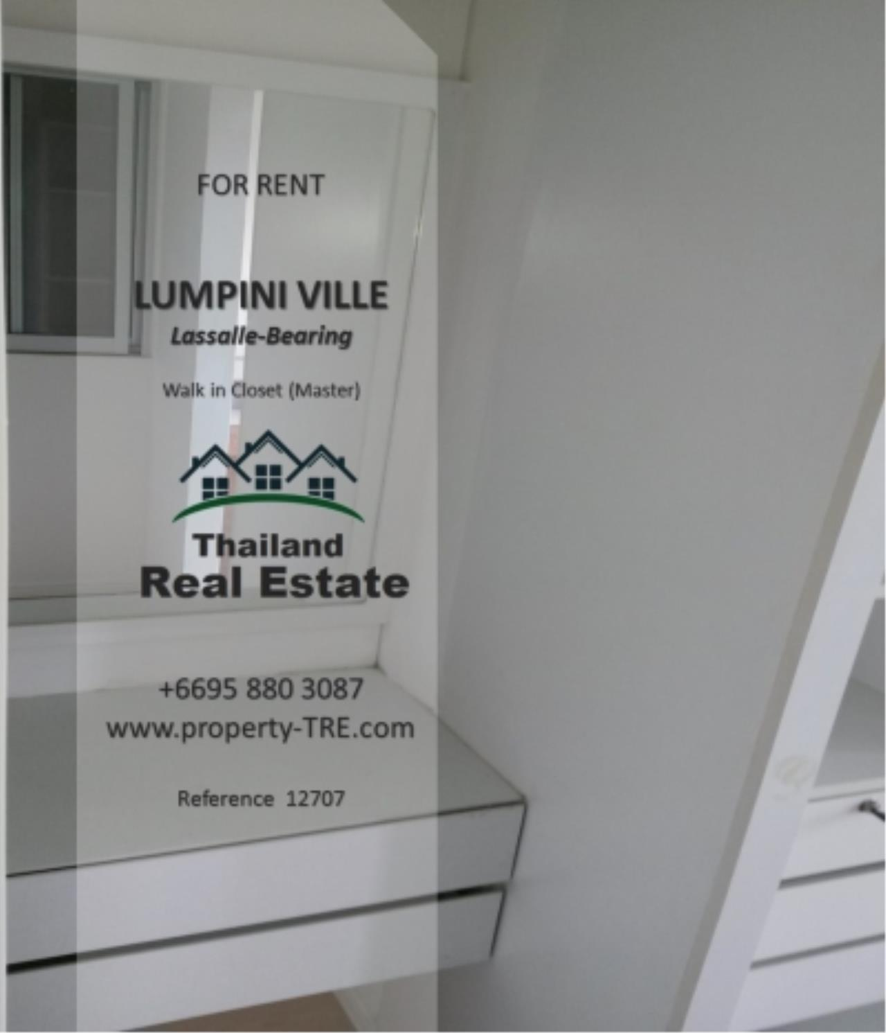 Thailand Real Estate Agency's 2 Bedroom Condo at Lumpini Ville  near Bkk Patana School(12707) 24