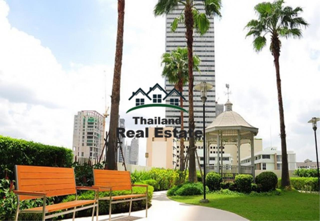 Thailand Real Estate Agency's 1 Bedroom Condo at  Q House  near BTS Khrung Thonburi(12718) 2