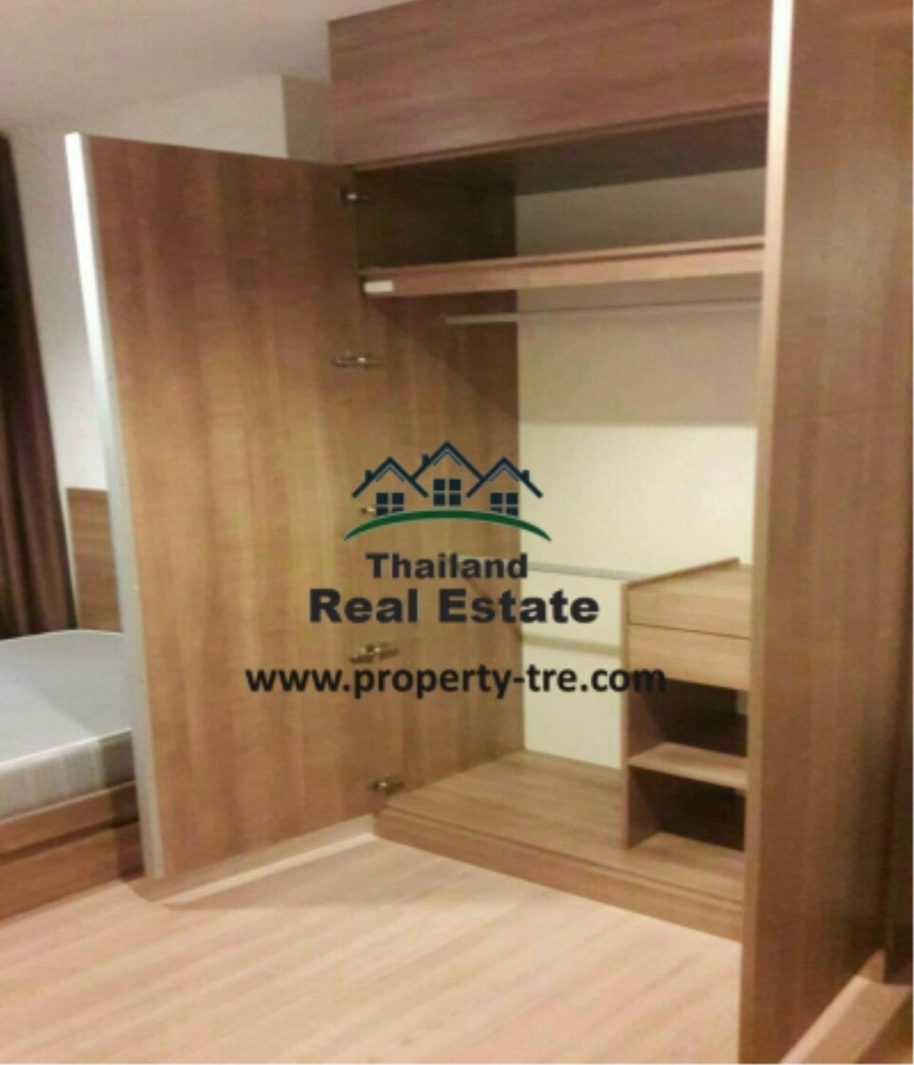Thailand Real Estate Agency's 2 Bedroom Condo at Rhythm Phahol-Ari near BTS Saphan Khwai(12820) 2