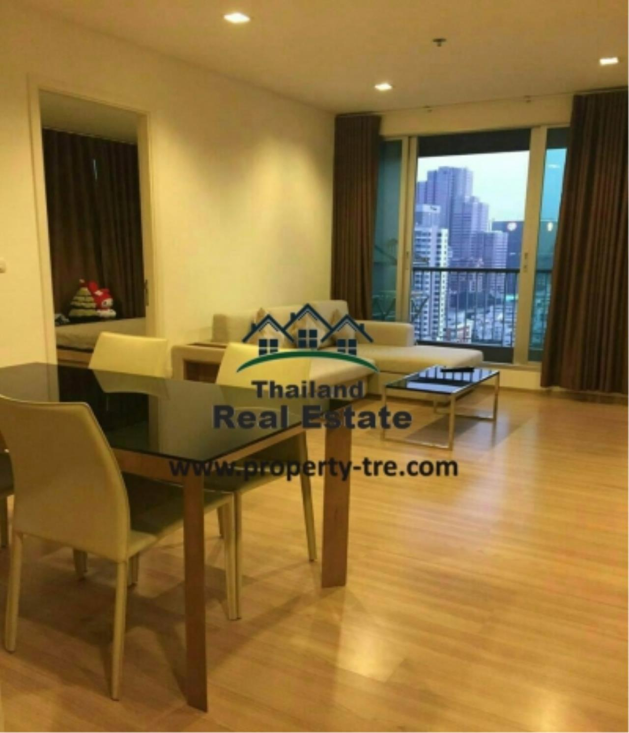 Thailand Real Estate Agency's 2 Bedroom Condo at Rhythm Phahol-Ari near BTS Saphan Khwai(12820) 3