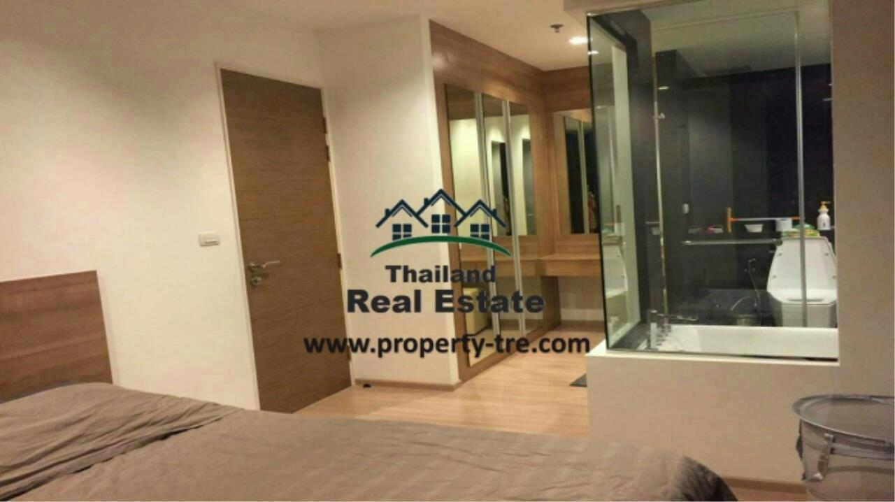 Thailand Real Estate Agency's 2 Bedroom Condo at Rhythm Phahol-Ari near BTS Saphan Khwai(12820) 4