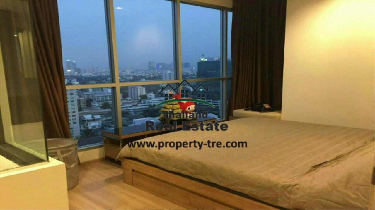 Thailand Real Estate Agency's 2 Bedroom Condo at Rhythm Phahol-Ari near BTS Saphan Khwai(12820) 5