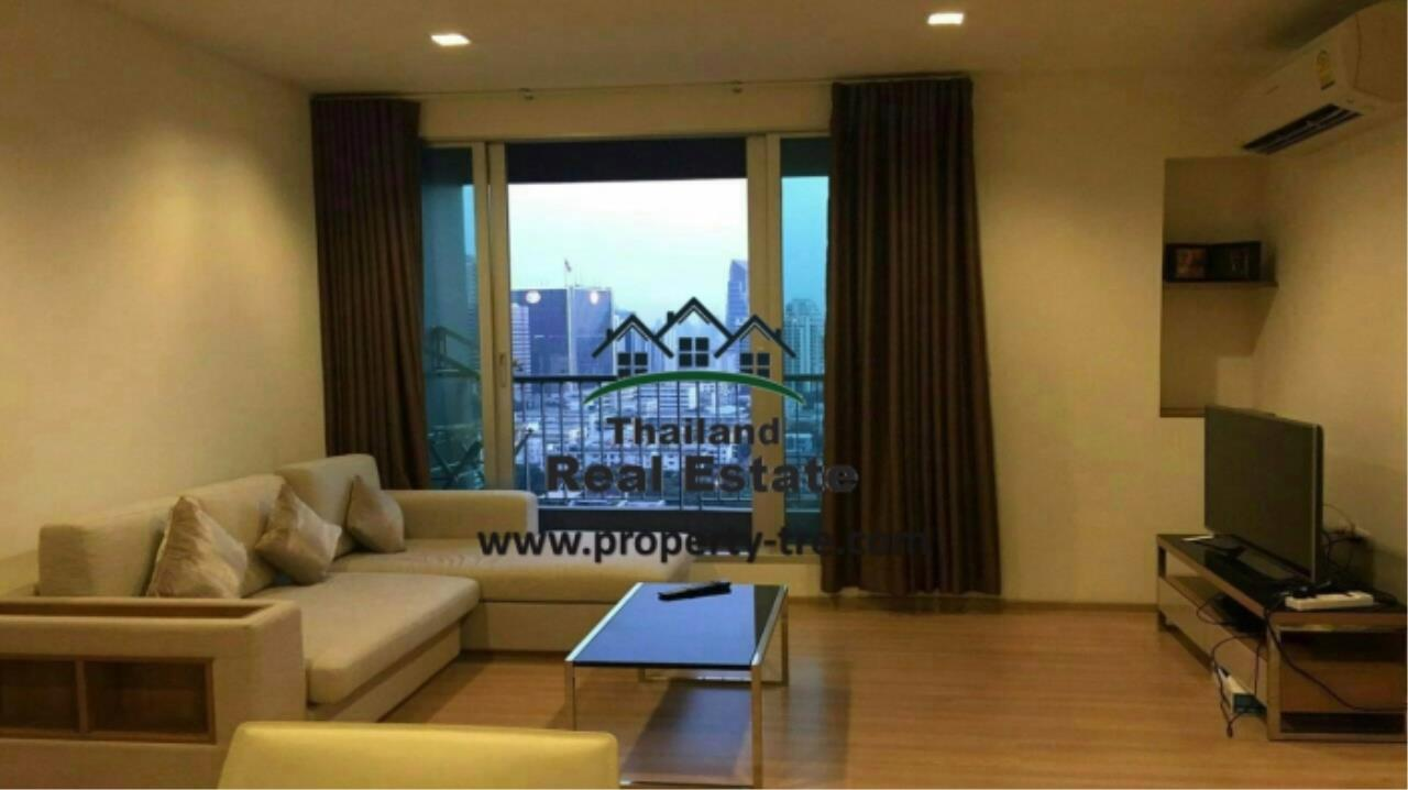 Thailand Real Estate Agency's 2 Bedroom Condo at Rhythm Phahol-Ari near BTS Saphan Khwai(12820) 9
