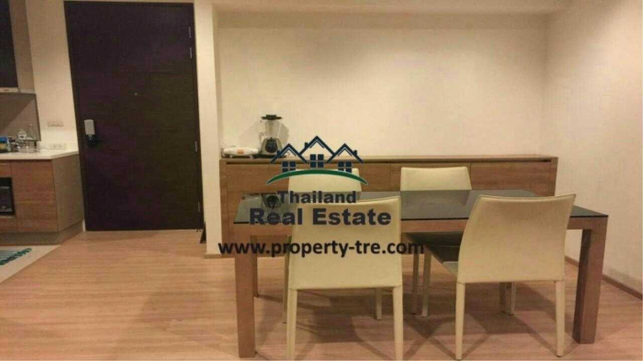 Thailand Real Estate Agency's 2 Bedroom Condo at Rhythm Phahol-Ari near BTS Saphan Khwai(12820) 10