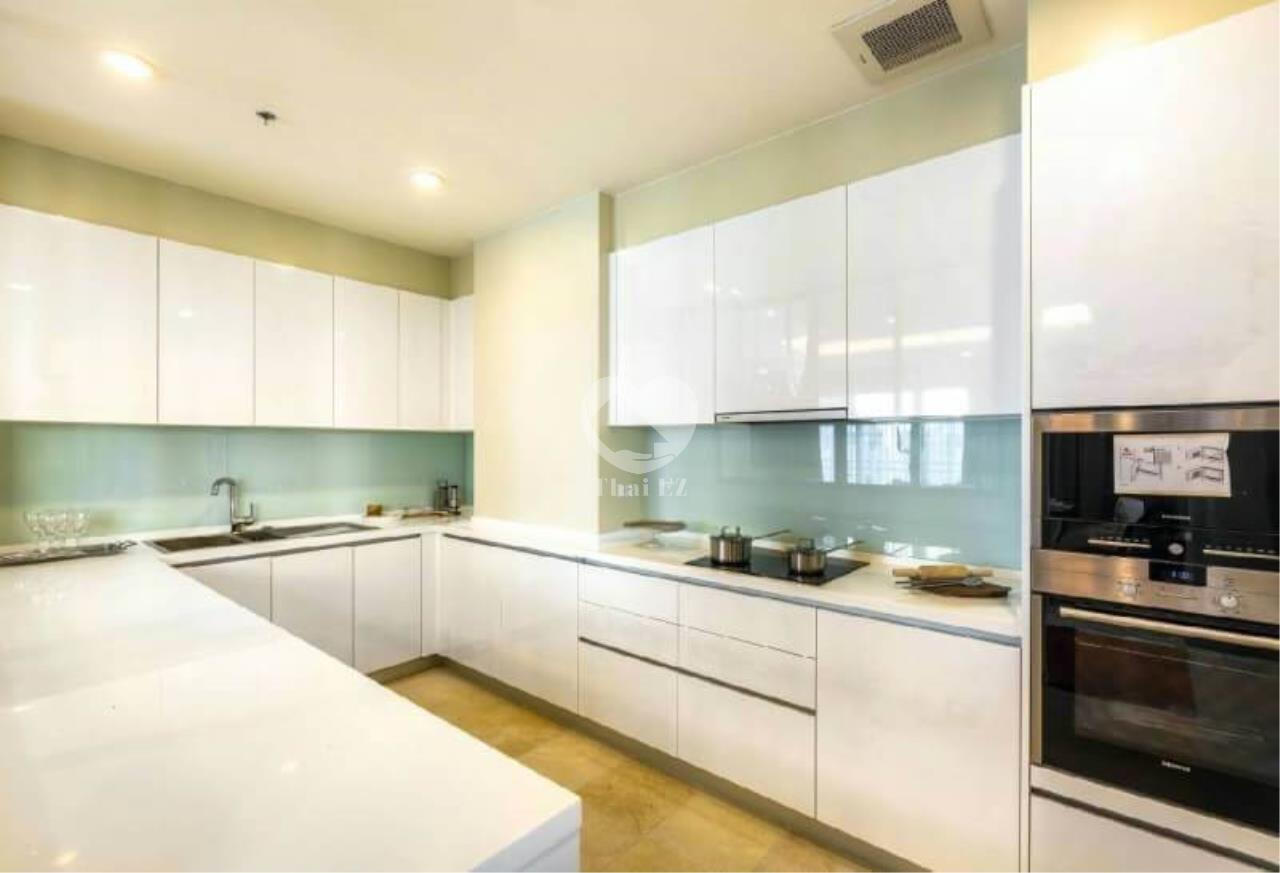Thai EZ Agency's Luxury Penthouse Duplex for sale THB 120,000,000 Bright Sukhumvit 24 4
