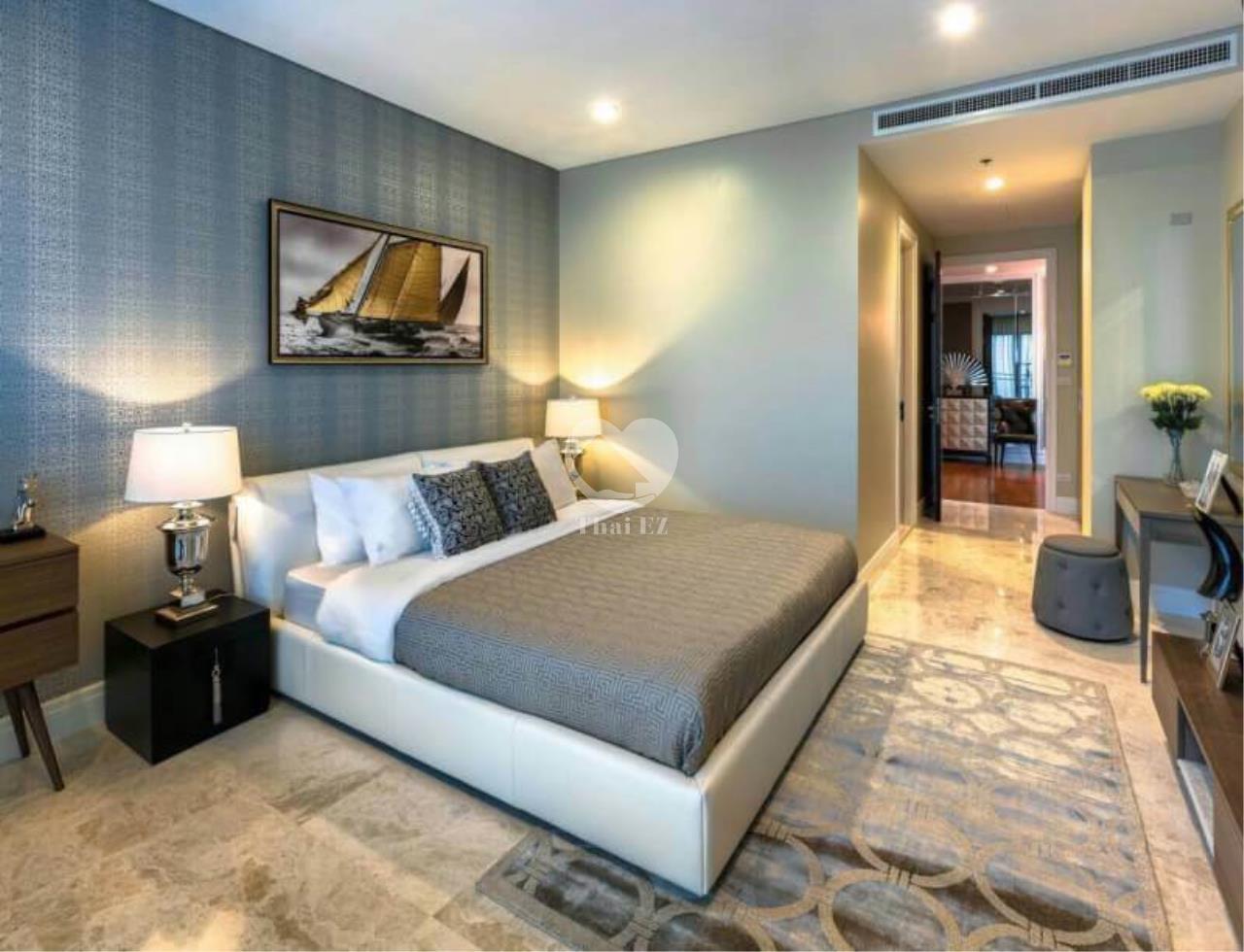 Thai EZ Agency's Luxury Penthouse Duplex for sale THB 120,000,000 Bright Sukhumvit 24 7