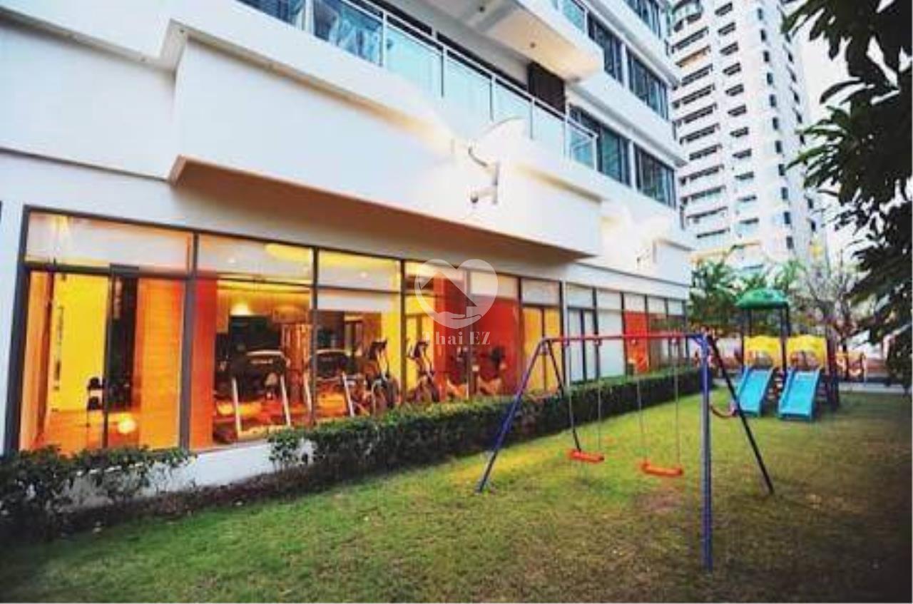 Thai EZ Agency's Luxury Penthouse Duplex for sale THB 120,000,000 Bright Sukhumvit 24 10