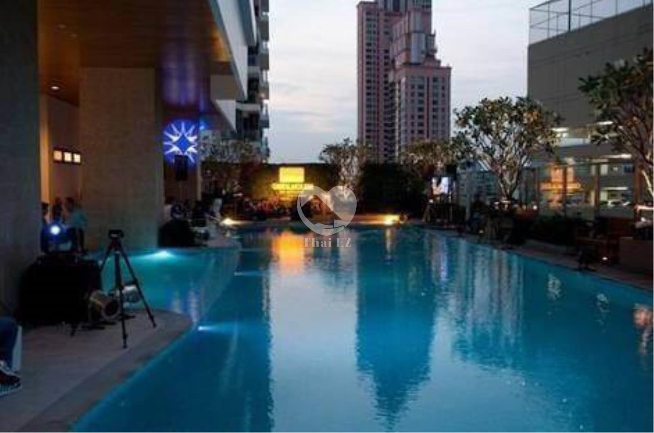 Thai EZ Agency's Luxury Penthouse Duplex for sale THB 120,000,000 Bright Sukhumvit 24 11