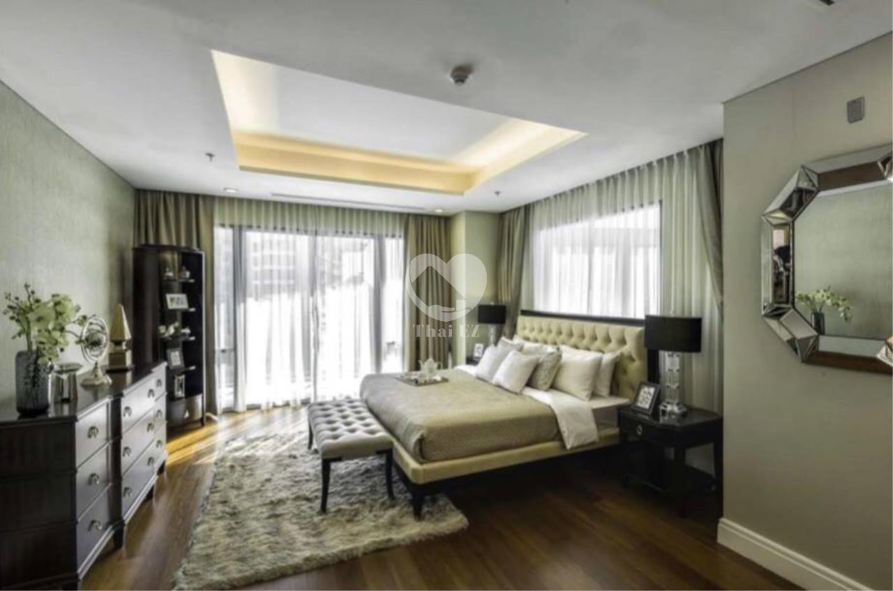 Thai EZ Agency's Luxury Penthouse Duplex for sale THB 120,000,000 Bright Sukhumvit 24 17