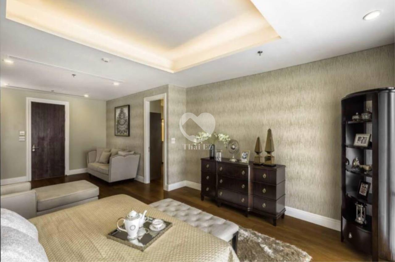 Thai EZ Agency's Luxury Penthouse Duplex for sale THB 120,000,000 Bright Sukhumvit 24 18