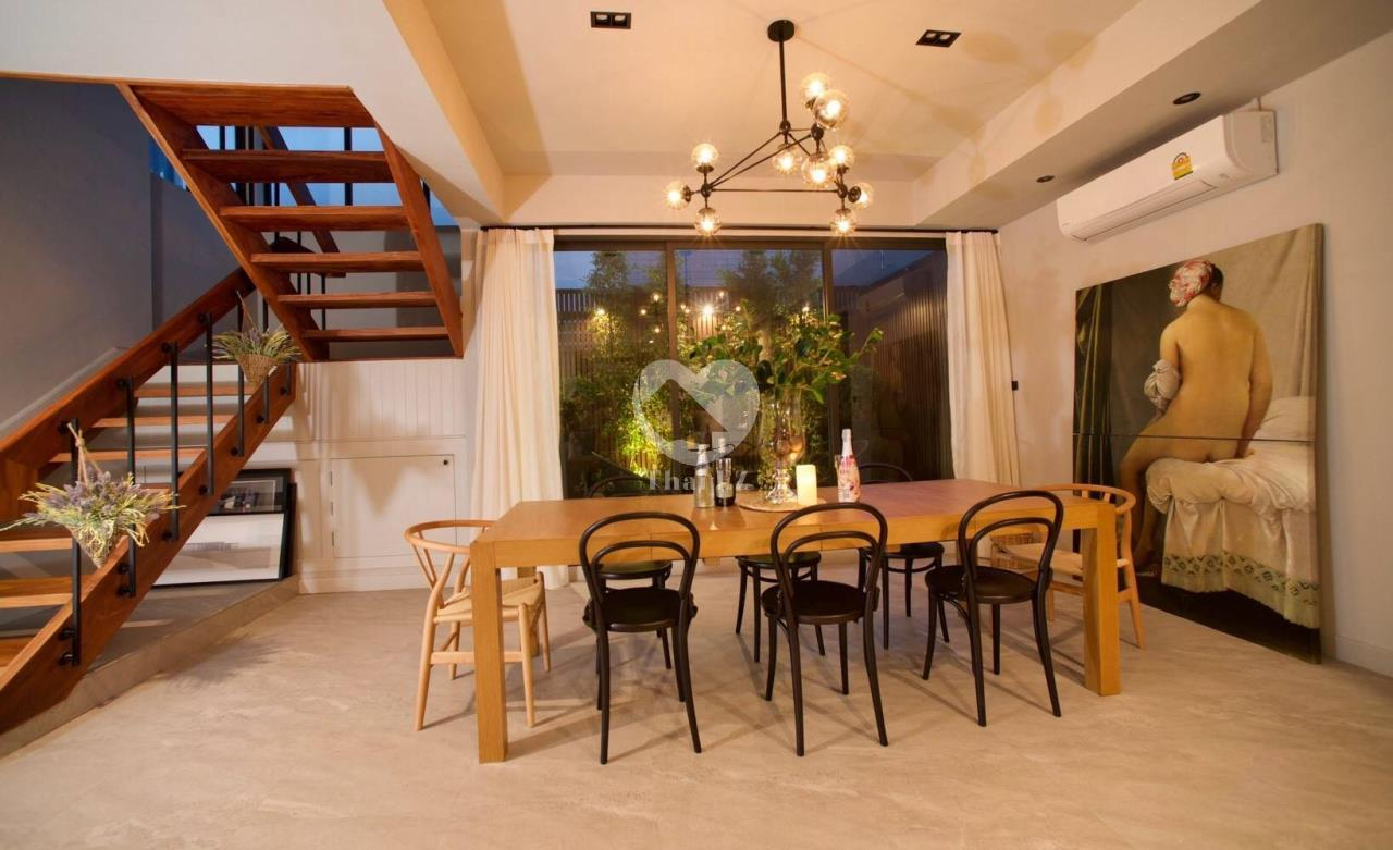 Thai EZ Agency's Stand Alone House for Sale 1