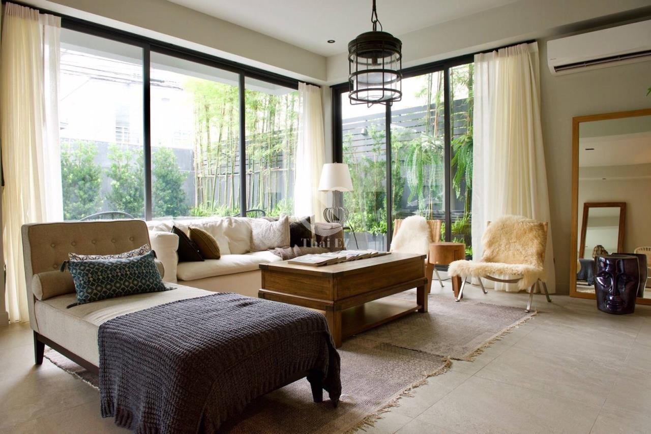 Thai EZ Agency's Stand Alone House for Sale 2