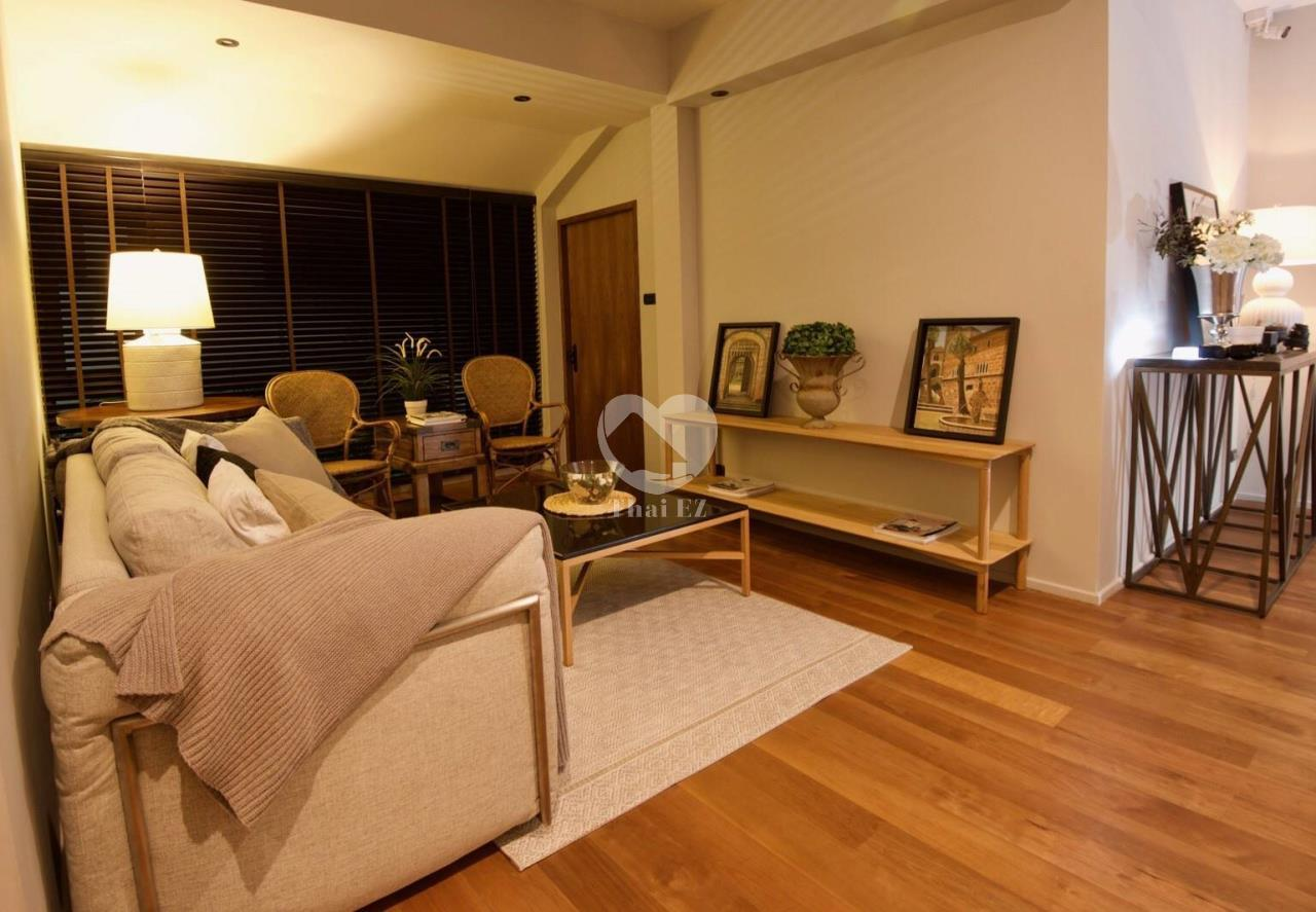 Thai EZ Agency's Stand Alone House for Sale 3