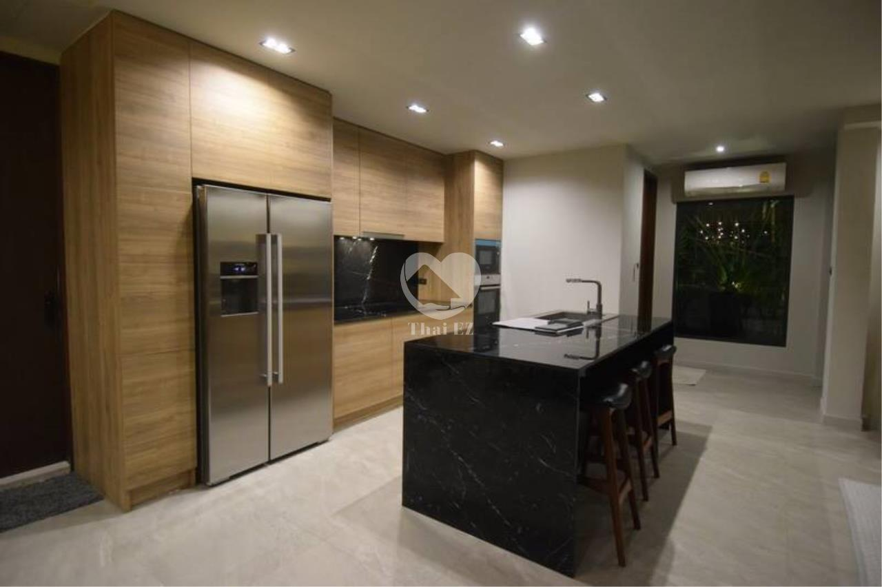 Thai EZ Agency's Stand Alone House for Sale 4