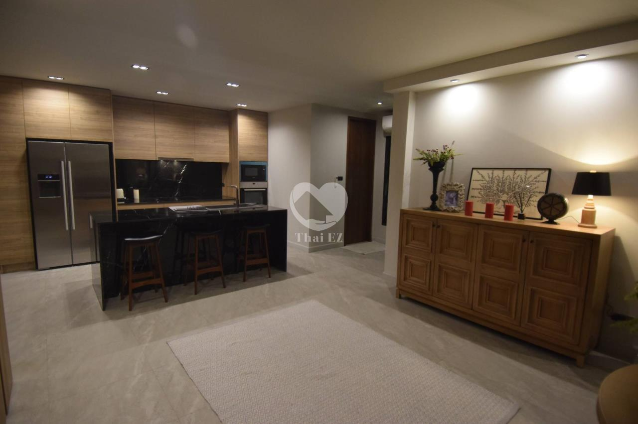 Thai EZ Agency's Stand Alone House for Sale 5
