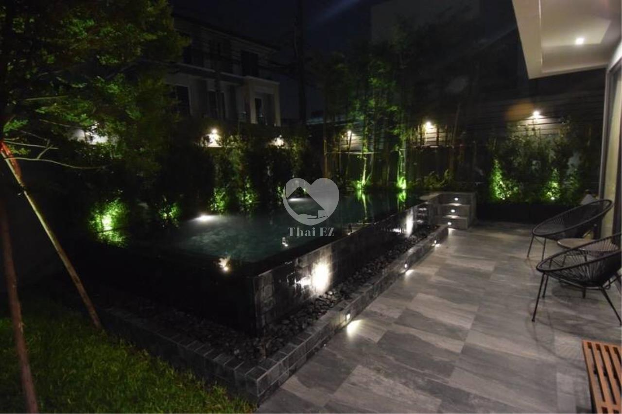 Thai EZ Agency's Stand Alone House for Sale 6
