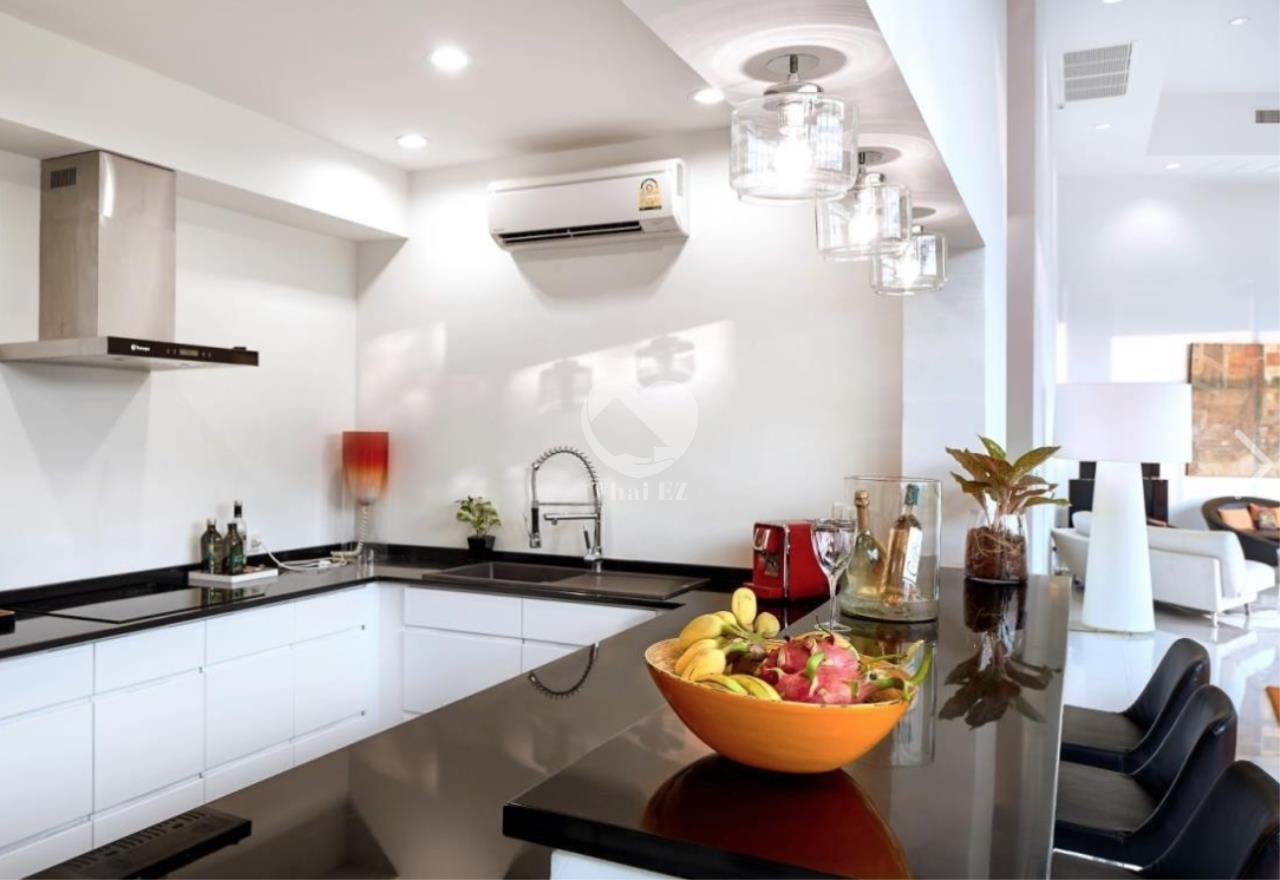 Thai EZ Agency's Beautiful House for Sale 4