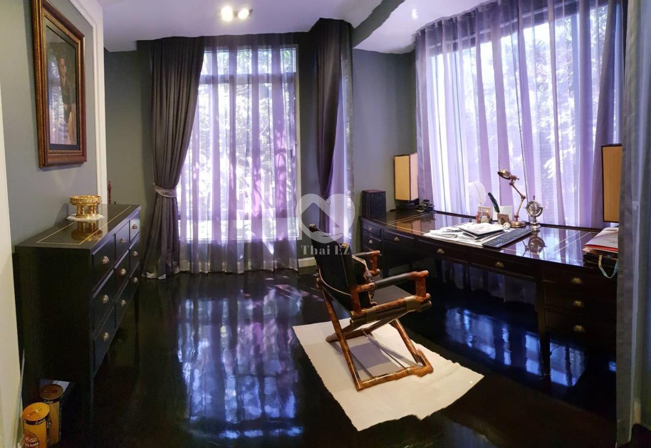 Thai EZ Agency's Perfect Masterpiece Rama 9  16