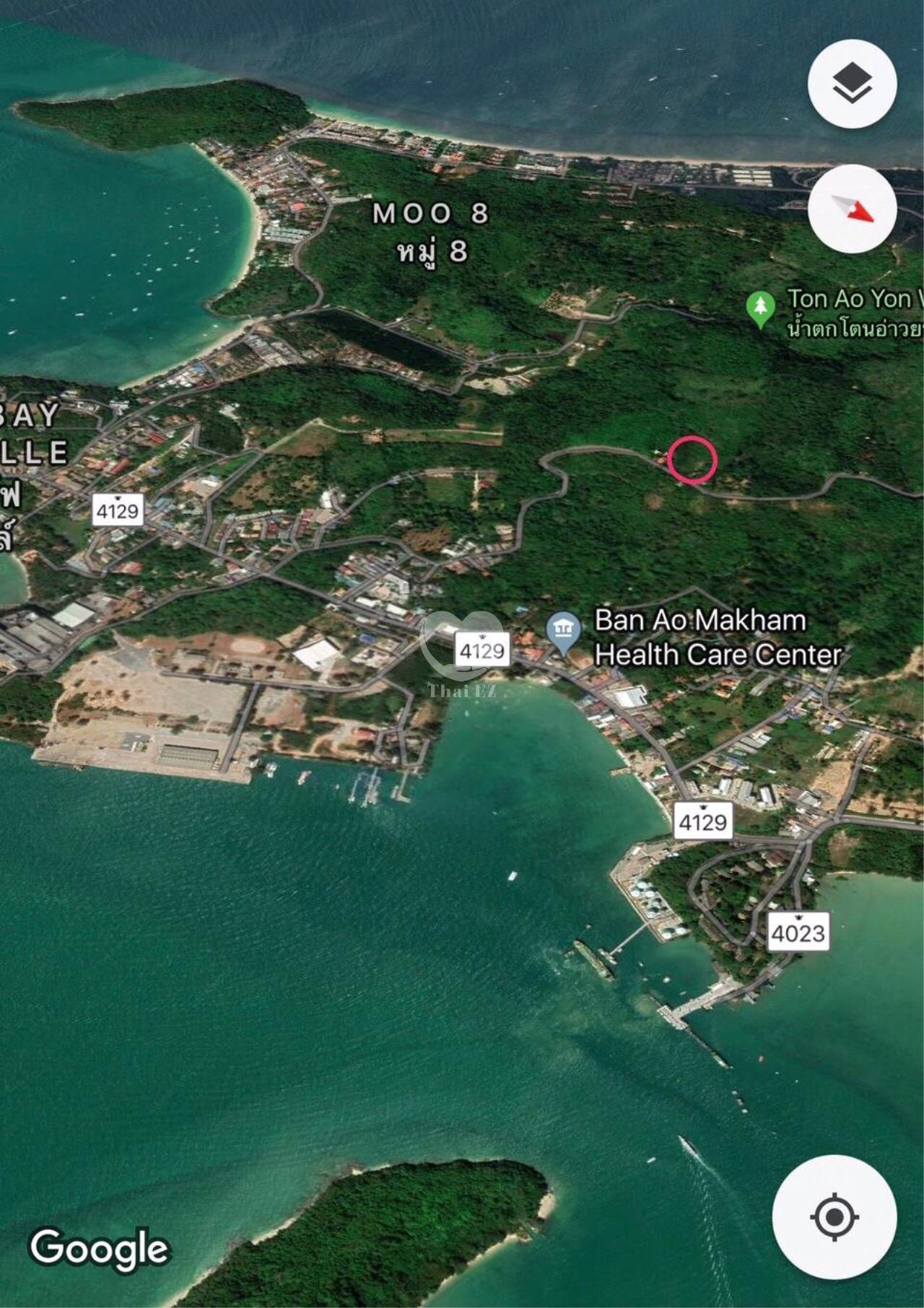 Thai EZ Agency's Land for Sale Phuket 1