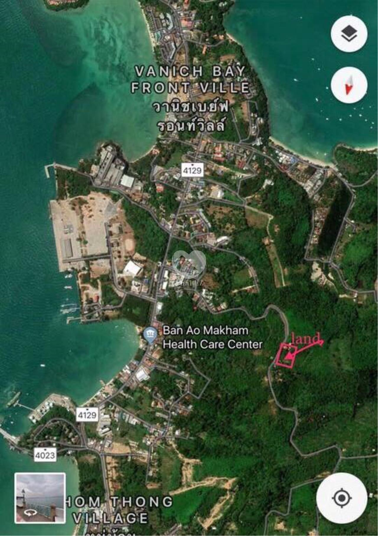 Thai EZ Agency's Land for Sale Phuket 2
