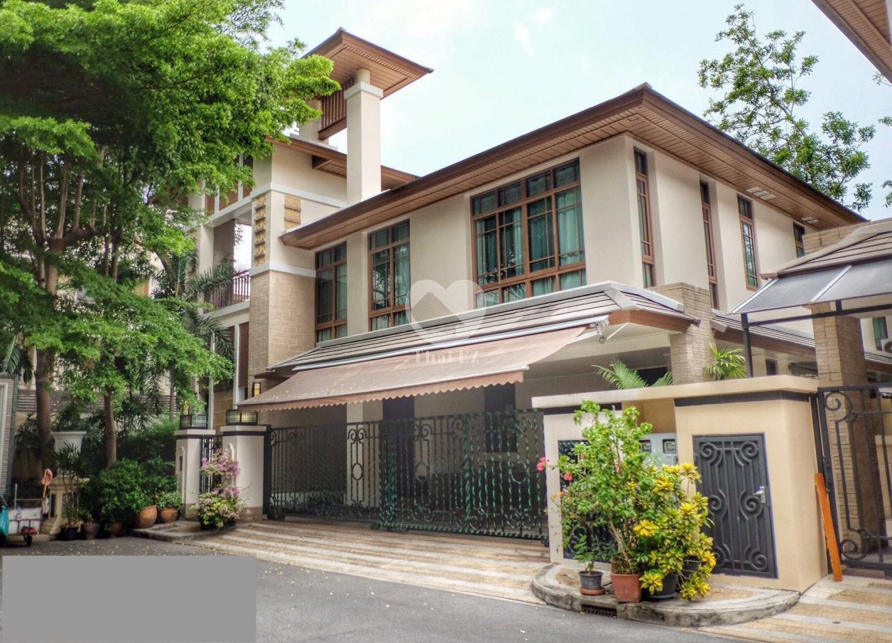Thai EZ Agency's Baan Sansiri 67 for Rent THB 200,000 1