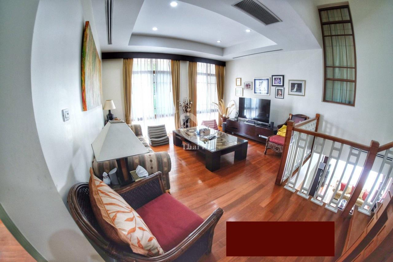 Thai EZ Agency's Baan Sansiri 67 for Rent THB 200,000 6