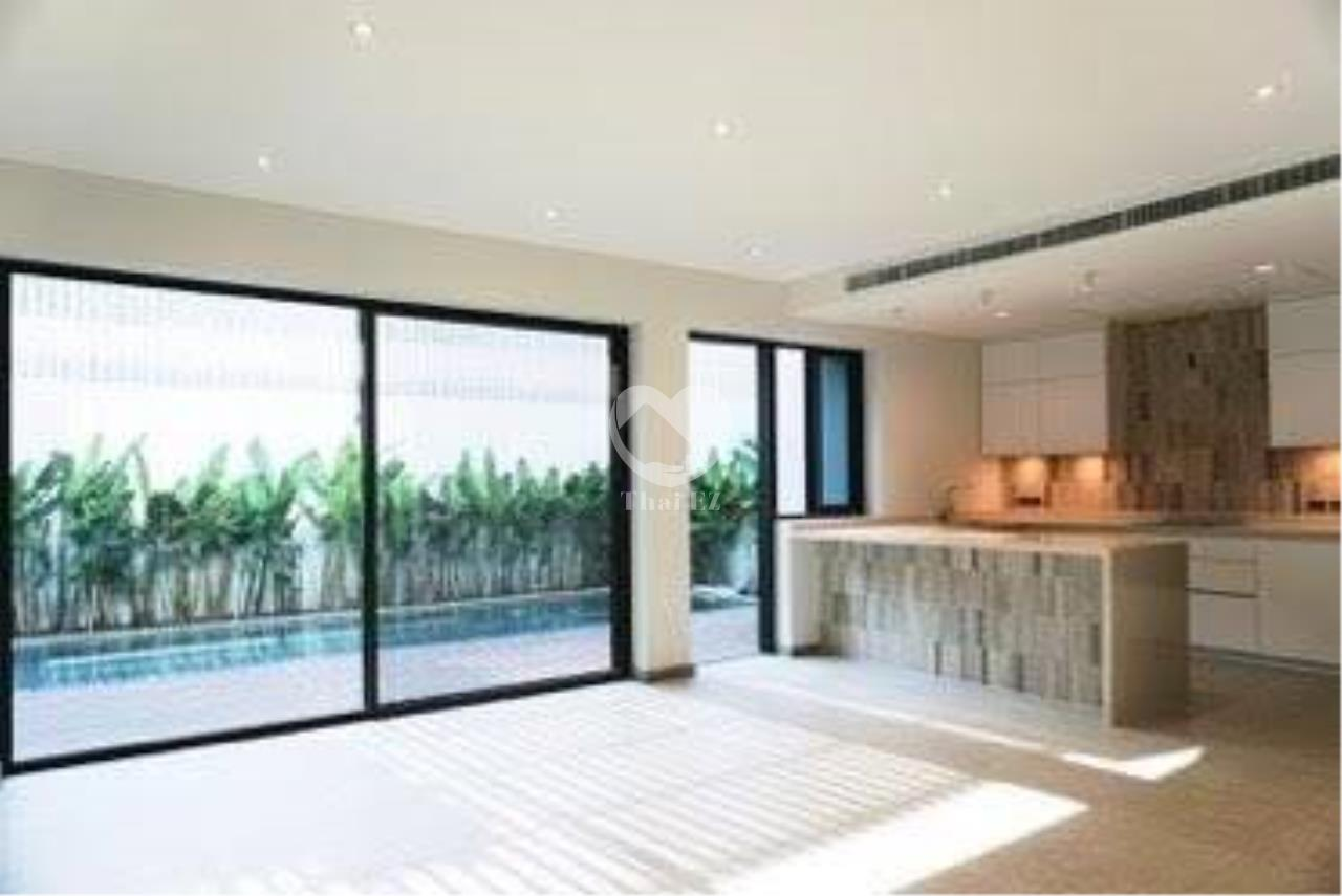 Thai EZ Agency's Brand New House for Sale - Thong Lor  7