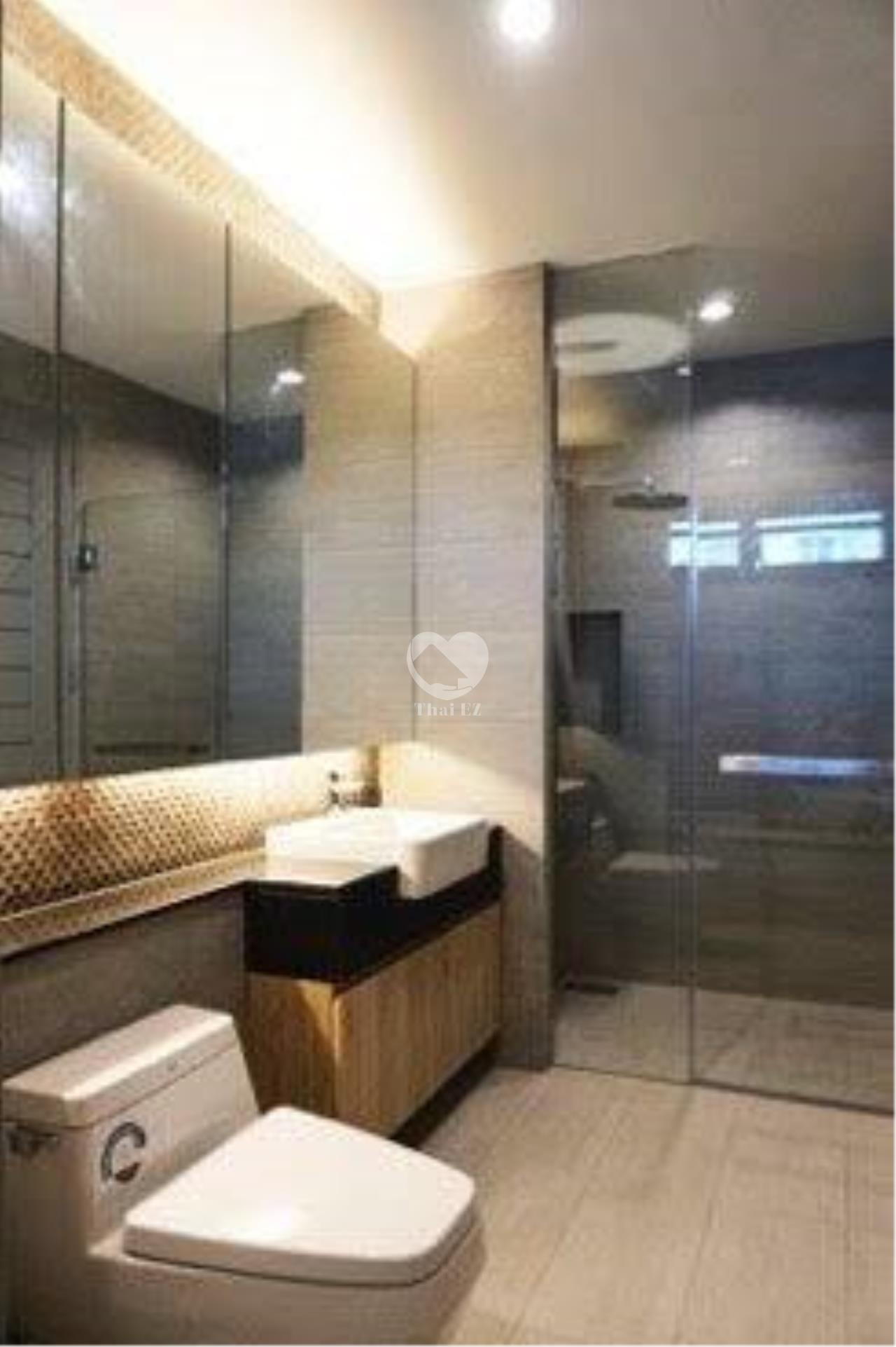 Thai EZ Agency's Brand New House for Sale - Thong Lor  12