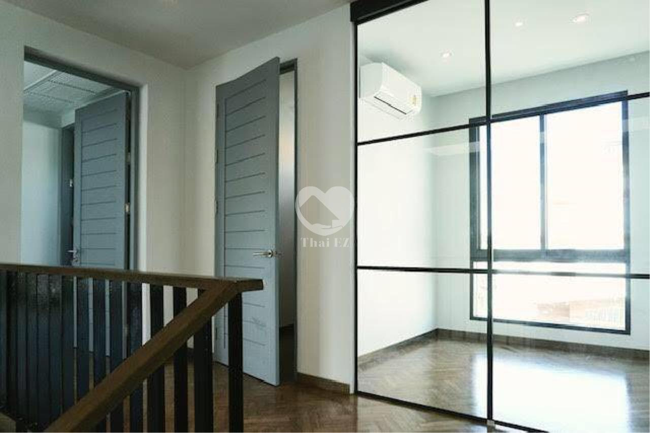 Thai EZ Agency's Brand New House for Sale - Thong Lor  15