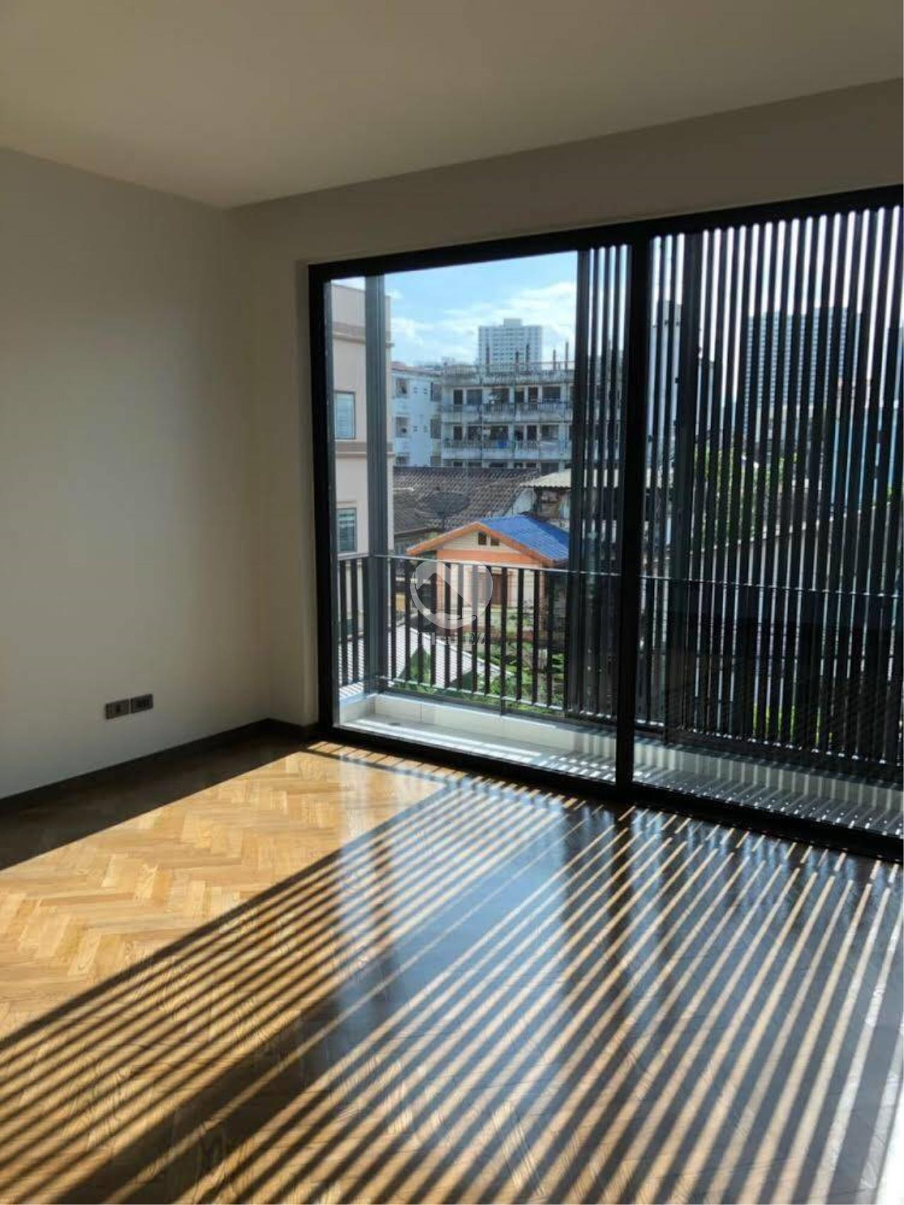 Thai EZ Agency's Brand New House for Sale - Thong Lor  16