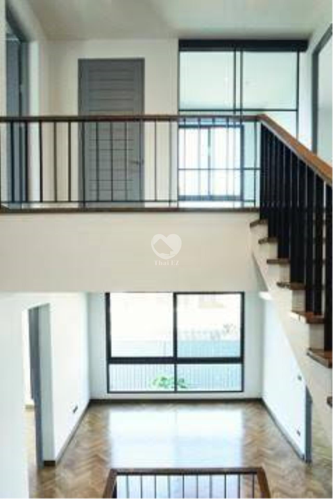 Thai EZ Agency's Brand New House for Sale - Thong Lor  17