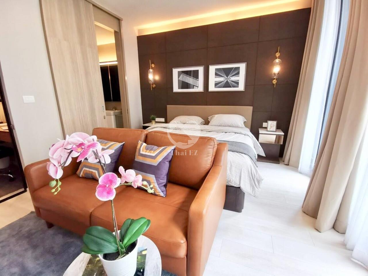 Thai EZ Agency's Noble Ploenchit - Luxury Condominium 1 bedroom for Rent! 1
