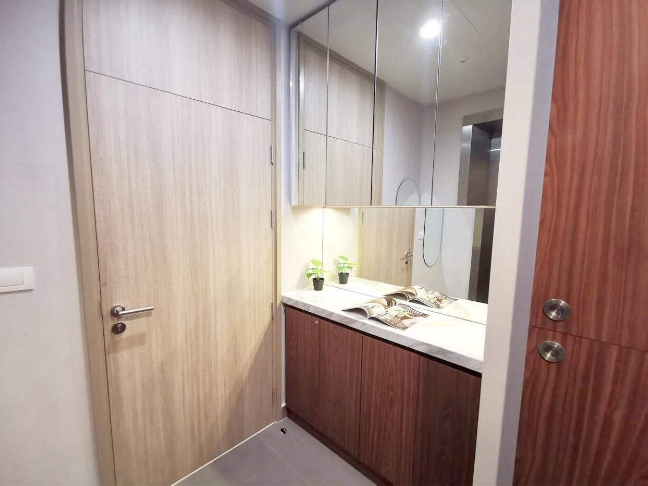 Thai EZ Agency's Noble Ploenchit - Luxury Condominium 1 bedroom for Rent! 16