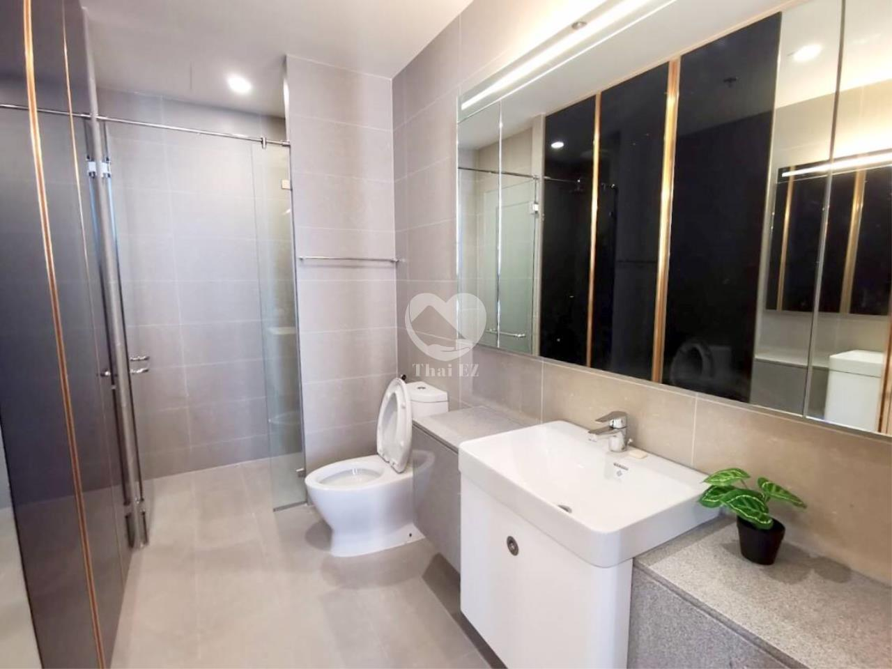 Thai EZ Agency's Noble Ploenchit - Luxury Condominium 1 bedroom for Rent! 17