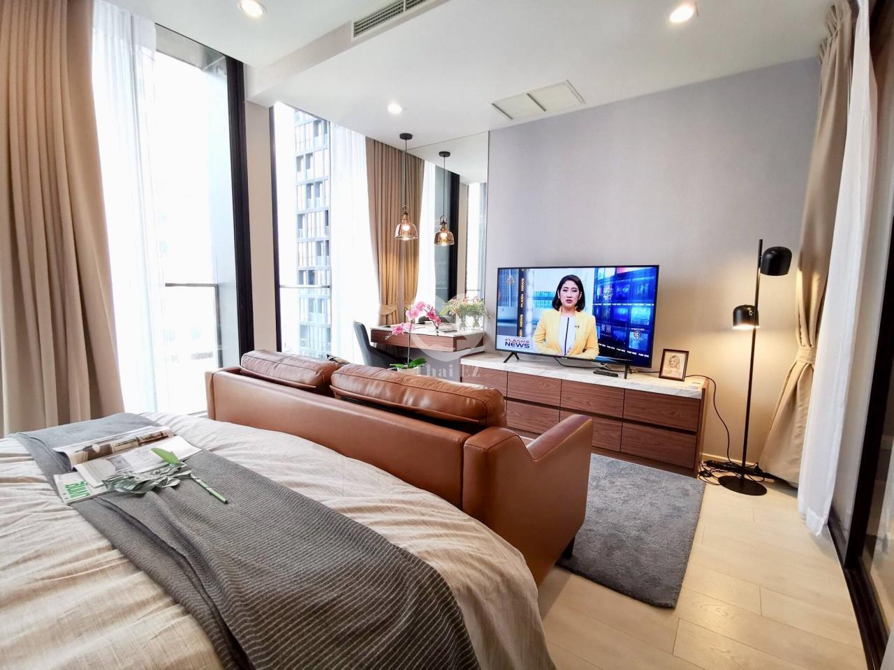Thai EZ Agency's Noble Ploenchit - Luxury Condominium 1 bedroom for Rent! 2