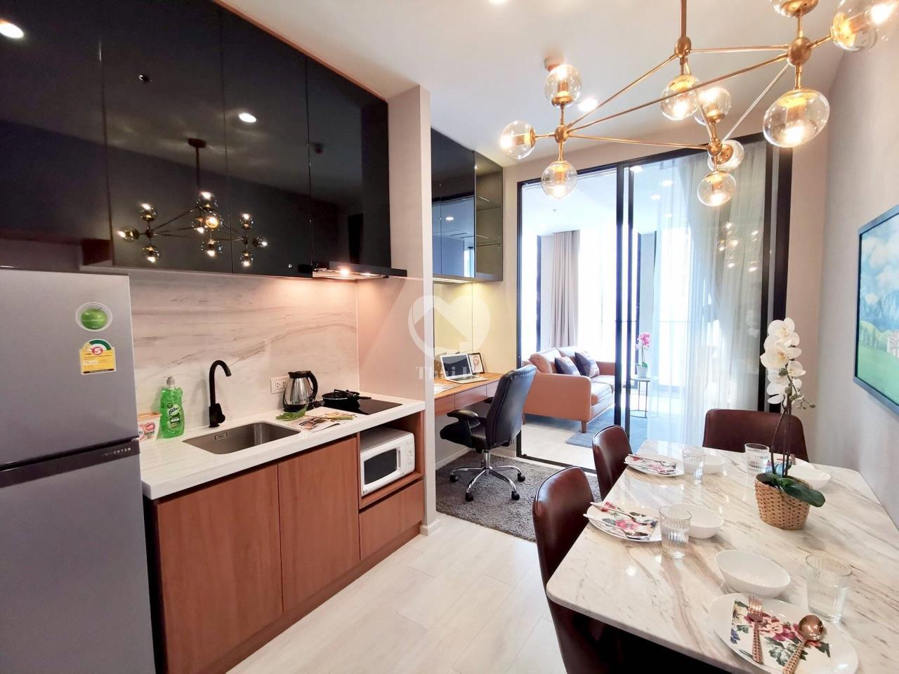Thai EZ Agency's Noble Ploenchit - Luxury Condominium 1 bedroom for Rent! 5