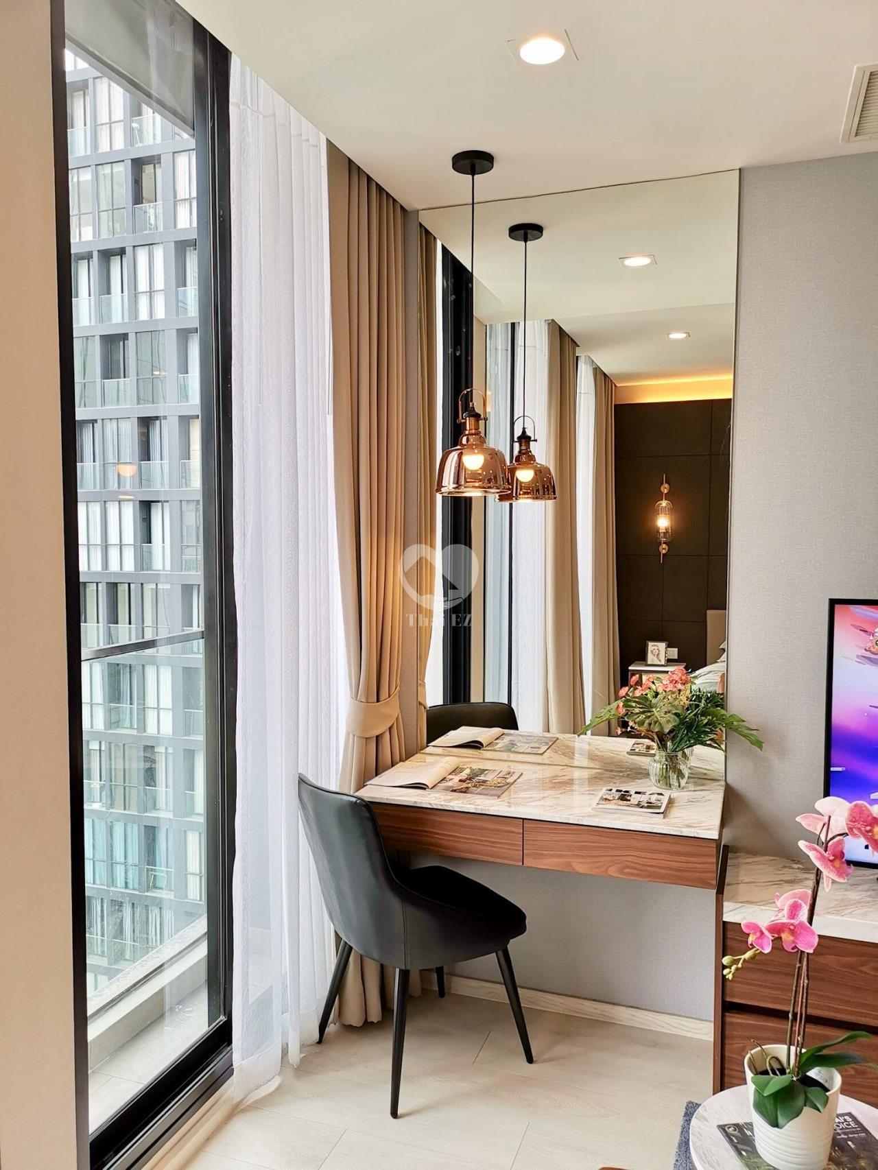 Thai EZ Agency's Noble Ploenchit - Luxury Condominium 1 bedroom for Rent! 7